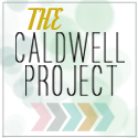 The Caldwell Project - Making a house a home, one project at a time.