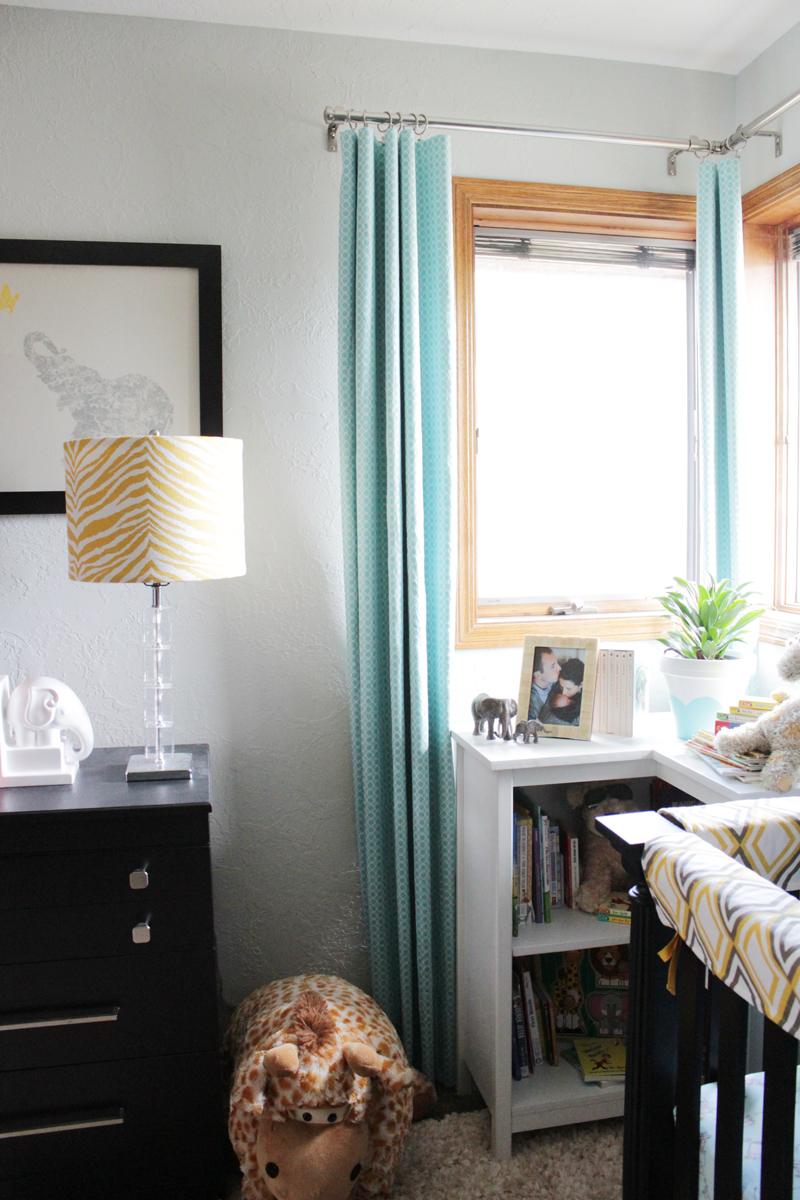 Blackout Curtains An Easy How To I Promise The